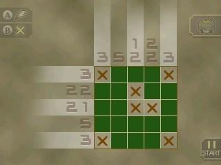 ゼルダピクロス・あそびかた1-2