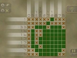 ゼルダピクロス・あそびかた5-2