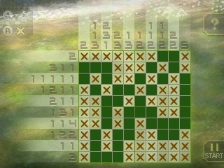 ゼルダピクロス・ピクロス8-2