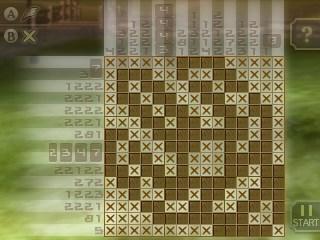 ゼルダピクロス・メガピクロス32-2