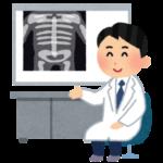 肺のレントゲンに影が映ったら何科を受診する?原因と再検査の費用は