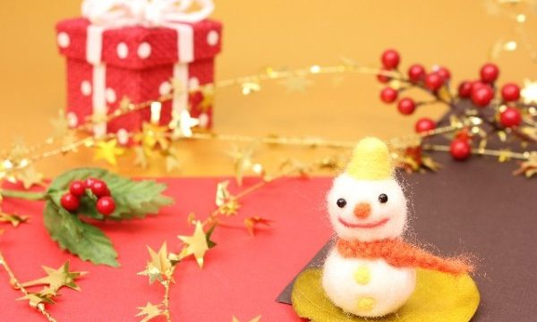 クリスマスプレゼントに子供が交換する100円~300円商品のおすすめ