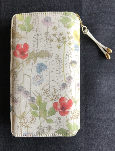 LIBERTY LONDON FABRICS「Irma」(weeks)