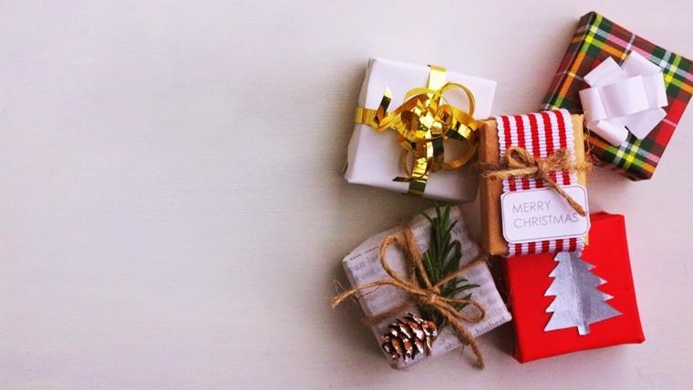 クリスマスプレゼントを300円以内で選ぶ