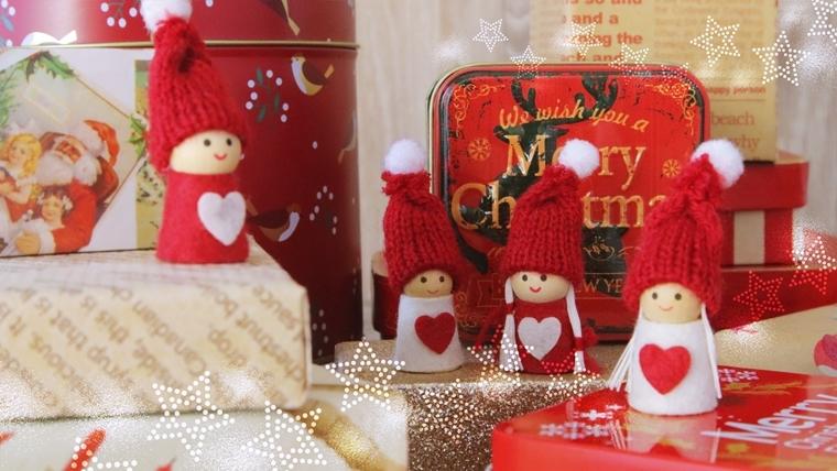 クリスマスプレゼントを小さい子供が交換するなら