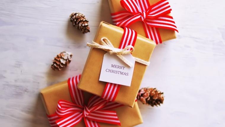 クリスマスプレゼントを小学生の子供が交換するなら