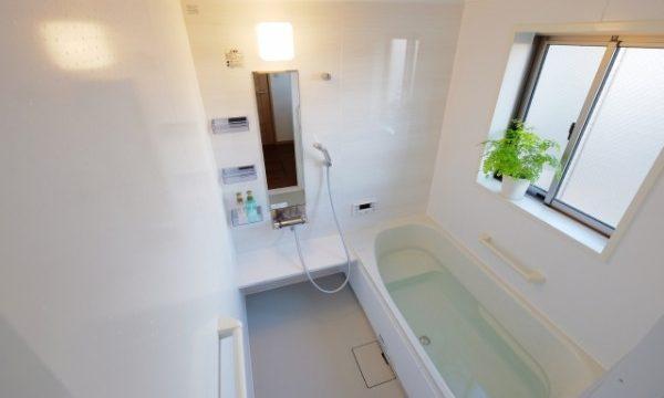 寒さ対策を風呂や床タイルにする方法は?風呂場の窓にも注意