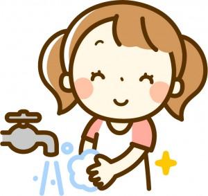 ノロウイルス消毒液の作り方と市販品紹介・手洗いも効果あるの?