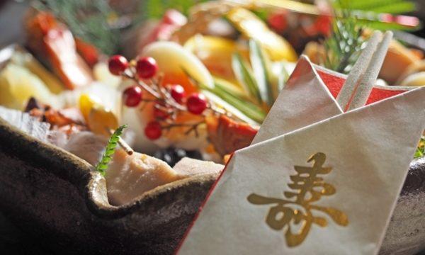 おせち料理の意味と重箱は何段にするといいの?祝い箸とは?