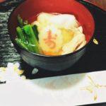 お雑煮の関東風レシピ・醤油と鶏肉を使ったしょうゆ雑煮