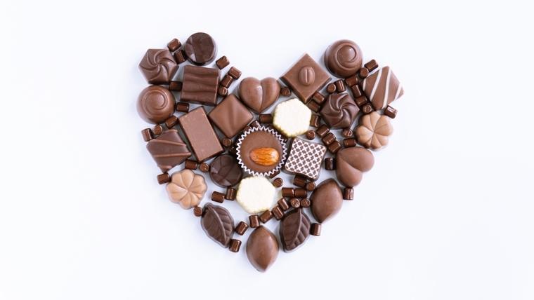 バレンタインチョコの渡し方。小学生はどうしてる?