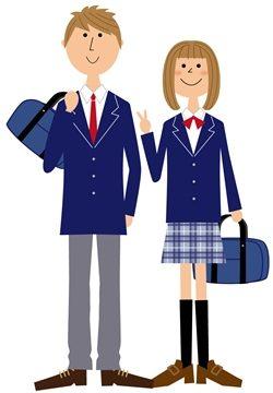 中学生の靴でおすすめは?上履き入れや体操服入れの選び方も
