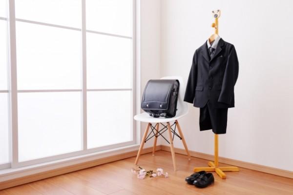 卒業式や入学式の子供服のおすすめは?靴やバッグはどうする?
